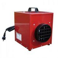 Canon à air chaud électrique mobile de 3kw à 279 euros…