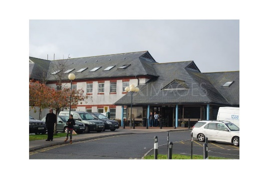 The West Cornwall Hospital is just one of the hospitals on Hospitalsconsultants' website