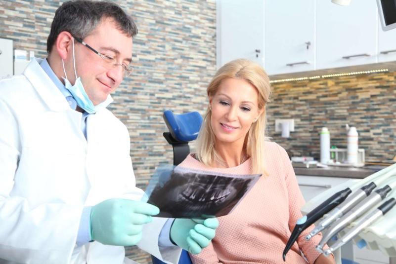 dentiste à Orléans
