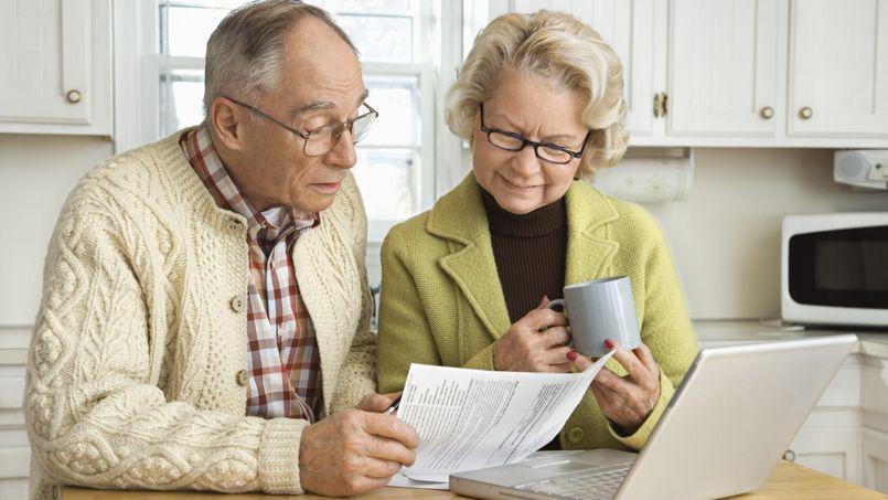 Les complémentaires santé proposent des formules adaptées aux besoins des retraités